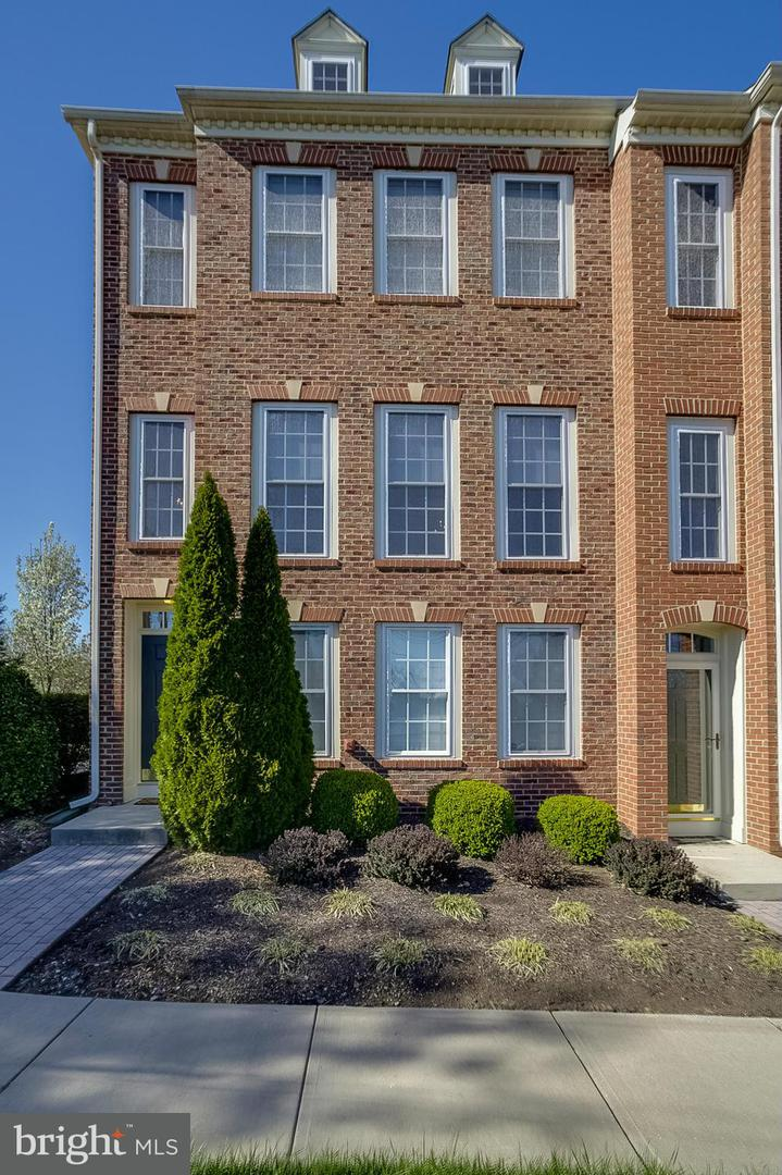 Other Residential for Rent at 5001 Cameo Ter Perry Hall, Maryland 21128 United States