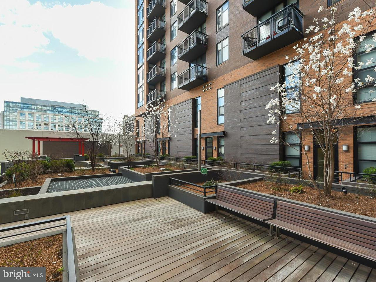 Additional photo for property listing at 2 M St NE #524  Washington, District Of Columbia 20002 United States