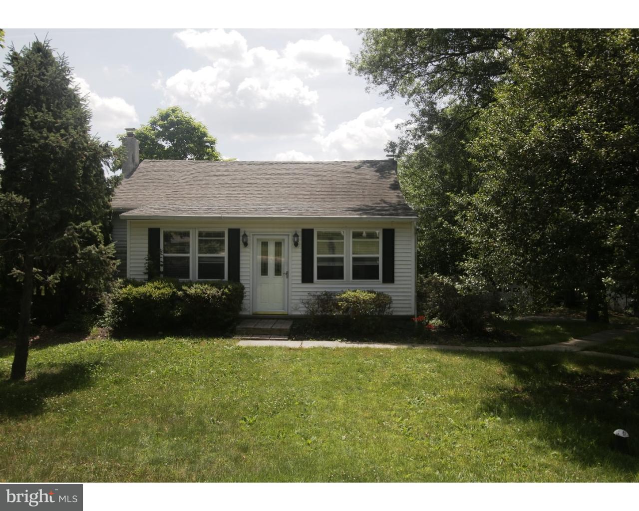 独户住宅 为 出租 在 334 9TH Street Sellersville, 宾夕法尼亚州 18960 美国