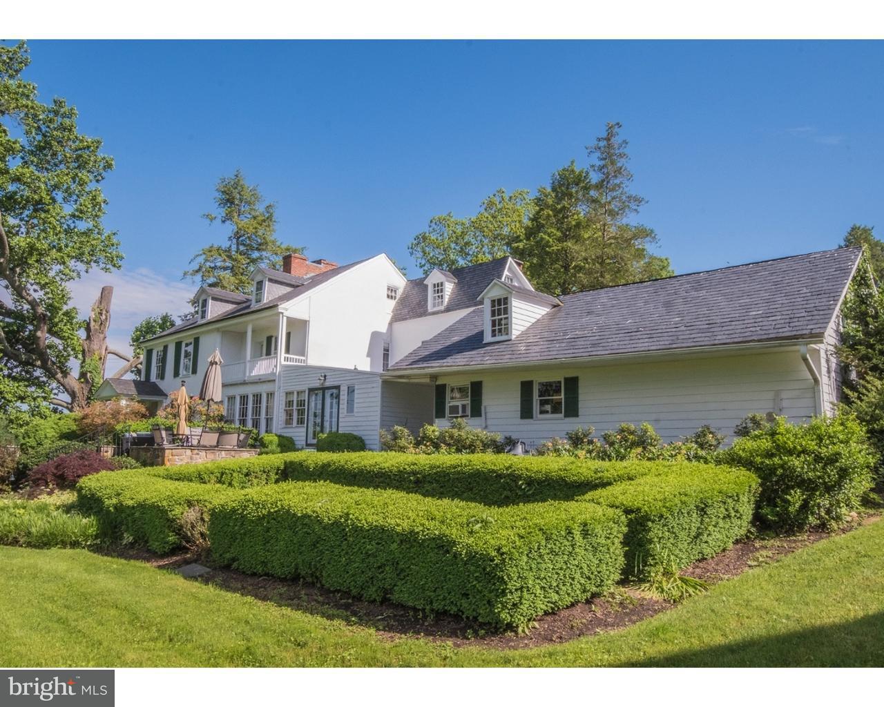 Casa para uma família para Venda às 1265 COLORA Road Colora, Maryland 21917 Estados Unidos