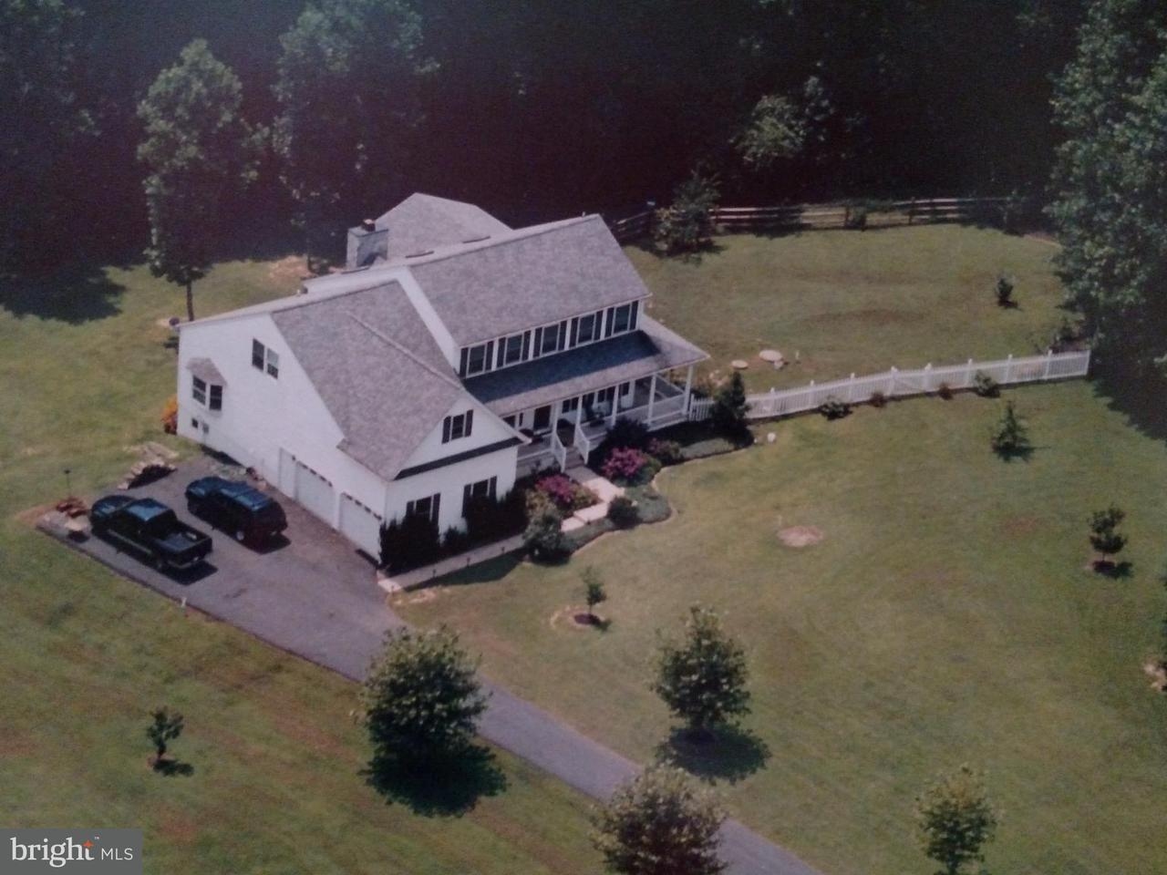 Single Family for Sale at 77 Brae Ave Earleville, Maryland 21919 United States