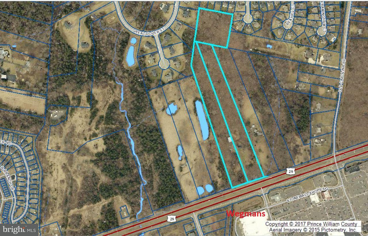 Commercial for Sale at 15510 Lee Hwy 15510 Lee Hwy Gainesville, Virginia 20155 United States