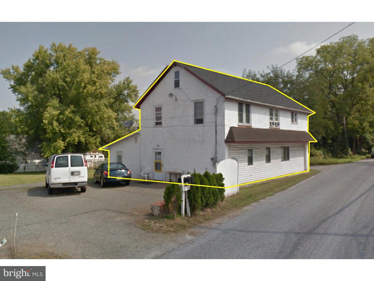 Casa Unifamiliar por un Alquiler en 1084 S HANOVER Street Pottstown, Pennsylvania 19465 Estados Unidos