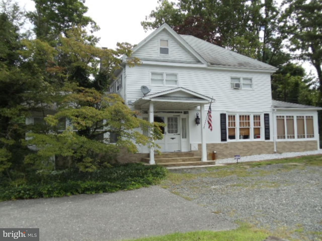 Maison unifamiliale pour l à louer à 264 CHURCH Road Medford, New Jersey 08055 États-Unis