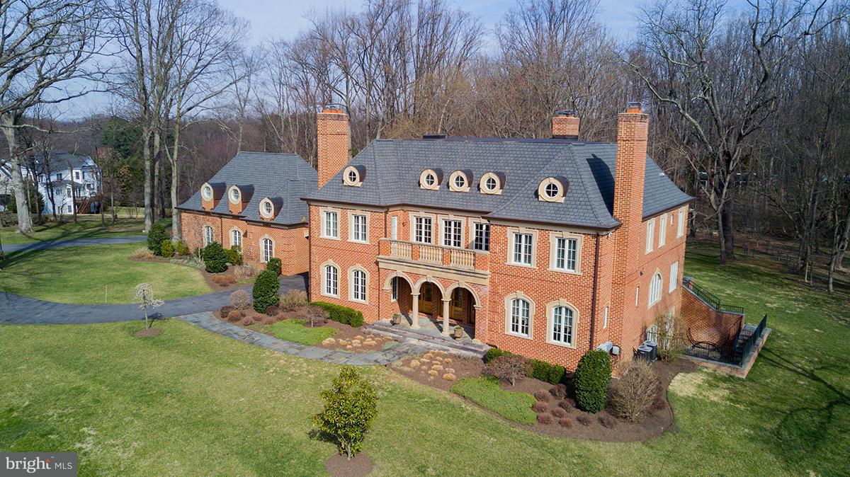 Einfamilienhaus für Verkauf beim 15215 Seneca Road 15215 Seneca Road Darnestown, Maryland 20874 Vereinigte Staaten