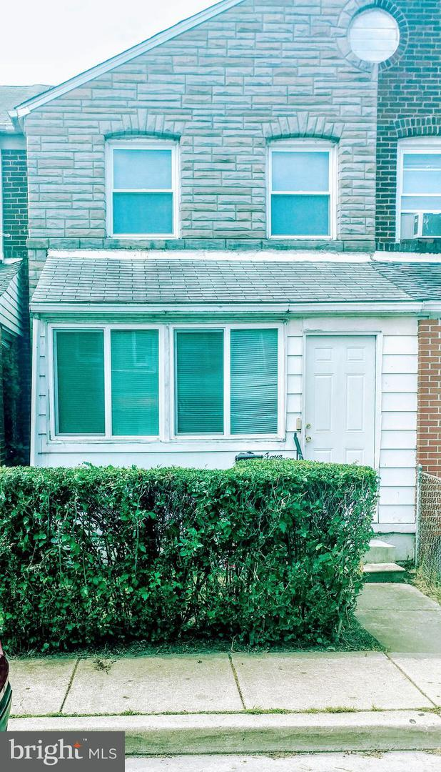 Other Residential for Rent at 412 Maple Ln Dundalk, Maryland 21222 United States