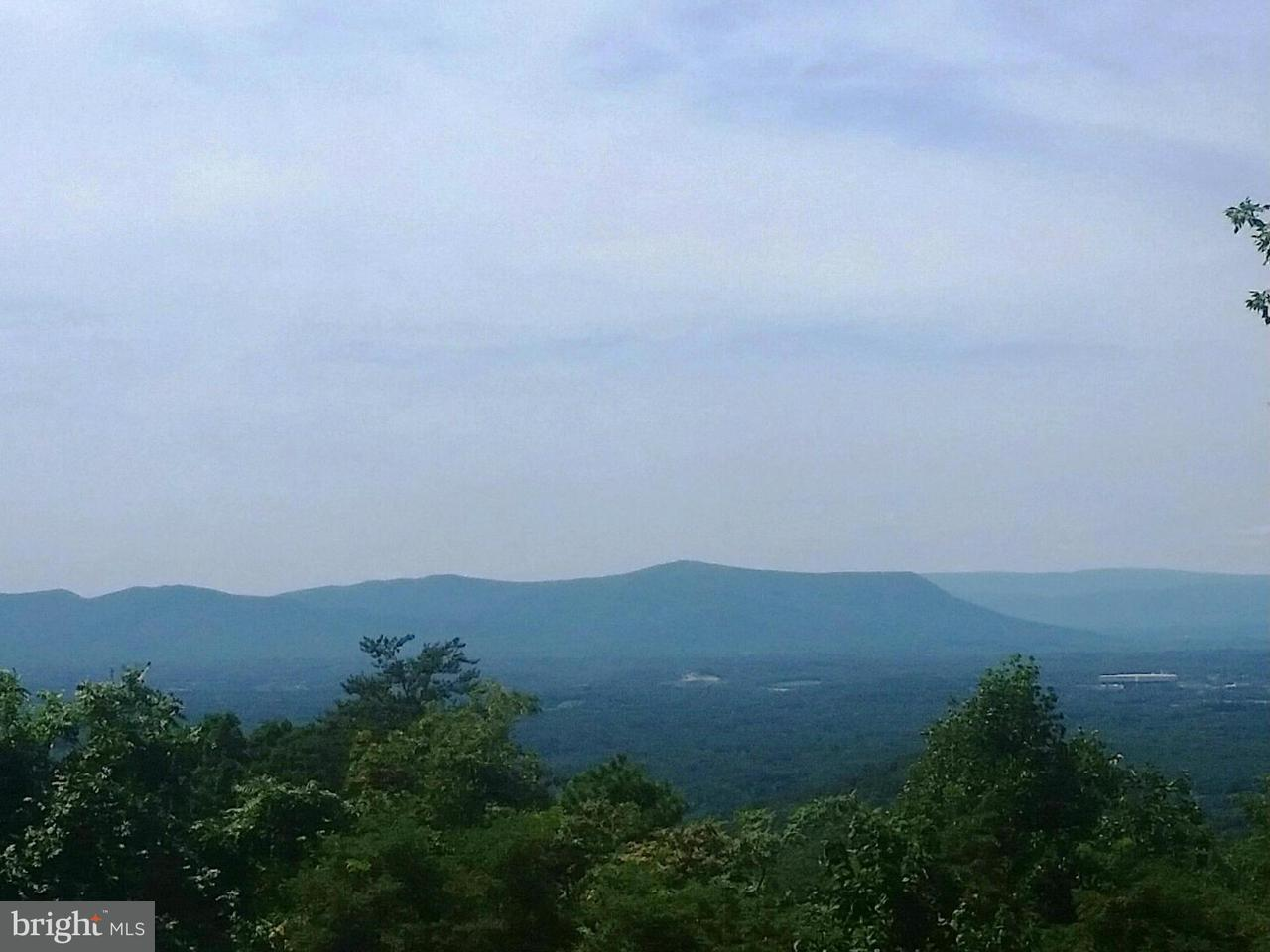 Land for Sale at Fire Trail Rd Linden, Virginia 22642 United States