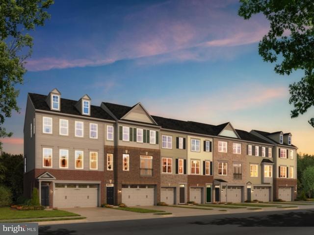 Таунхаус для того Продажа на Clara Downey Avenue Clara Downey Avenue Silver Spring, Мэриленд 20906 Соединенные Штаты