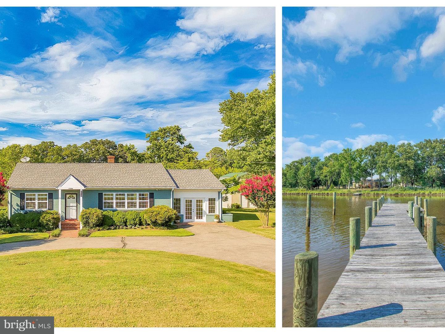 Single Family for Sale at 37484 River Springs Rd Avenue, Maryland 20609 United States