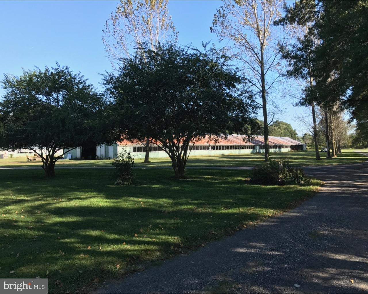 Single Family Home for Sale at 651 COW MARSH CREEK Road Camden Wyoming, Delaware 19934 United States