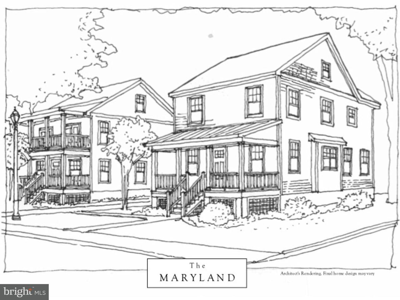 Single Family Home for Sale at 4714 Howard Lane 4714 Howard Lane College Park, Maryland 20740 United States