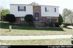 Other Residential for Rent at 3022 Great Oak Dr District Heights, Maryland 20747 United States