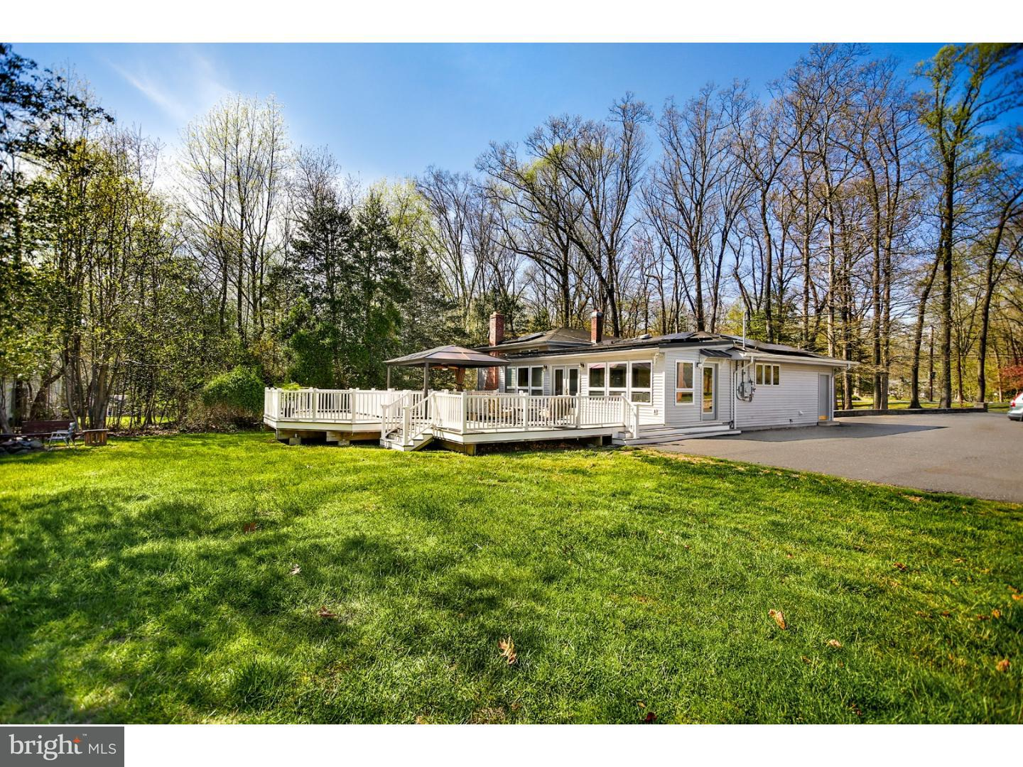 Single Family Home for Sale at 471 ALLOWAY ALDINE Road Alloway, New Jersey 08318 United States