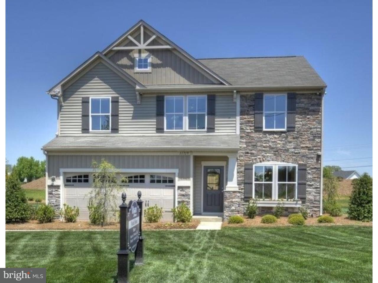 Casa Unifamiliar por un Venta en 5 EAST CROSSING Drive Mount Royal, Nueva Jersey 08061 Estados Unidos