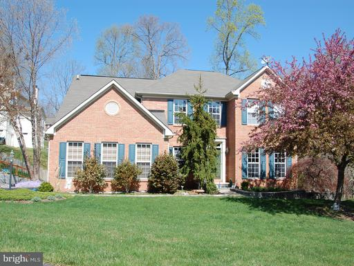 Property for sale at 2531 Shady Oak Ct, Chesapeake Beach,  MD 20732
