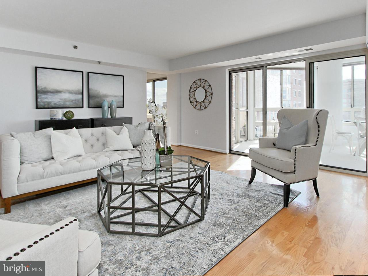 Πολυκατοικία ατομικής ιδιοκτησίας για την Πώληση στο 2121 Jamieson Ave #1803 2121 Jamieson Ave #1803 Alexandria, Βιρτζινια 22314 Ηνωμενεσ Πολιτειεσ