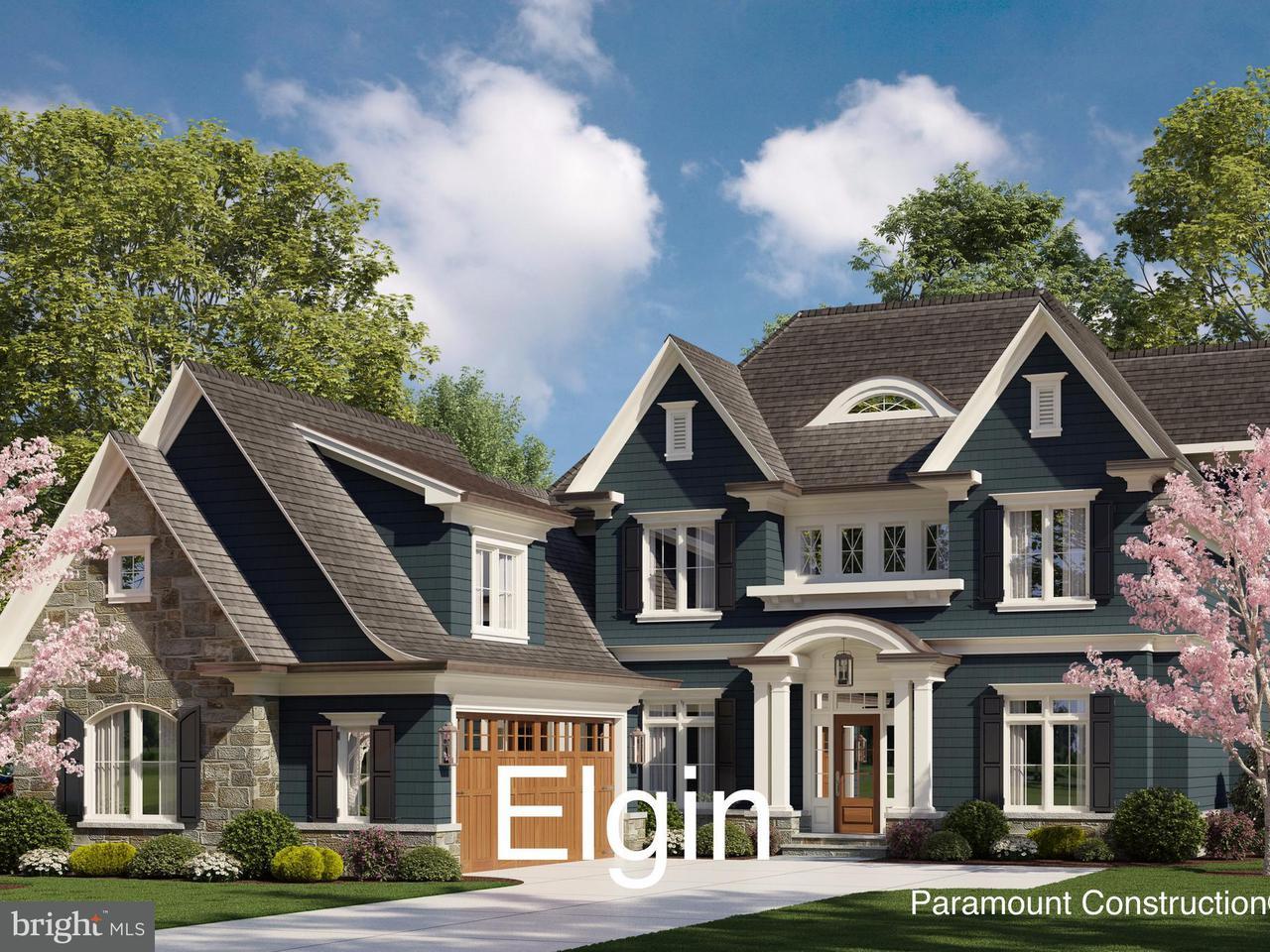 Single Family Home for Sale at 6307 Tilden Lane 6307 Tilden Lane Rockville, Maryland 20852 United States