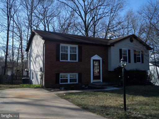 Property for sale at 134 Greenock Ct, Abingdon,  MD 21009