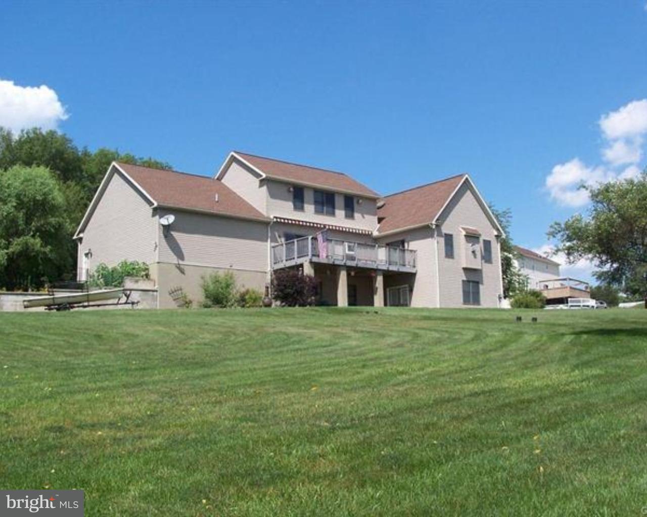 Single Family Home for Sale at 375 JEFFERSON Street Lehighton, Pennsylvania 18235 United States