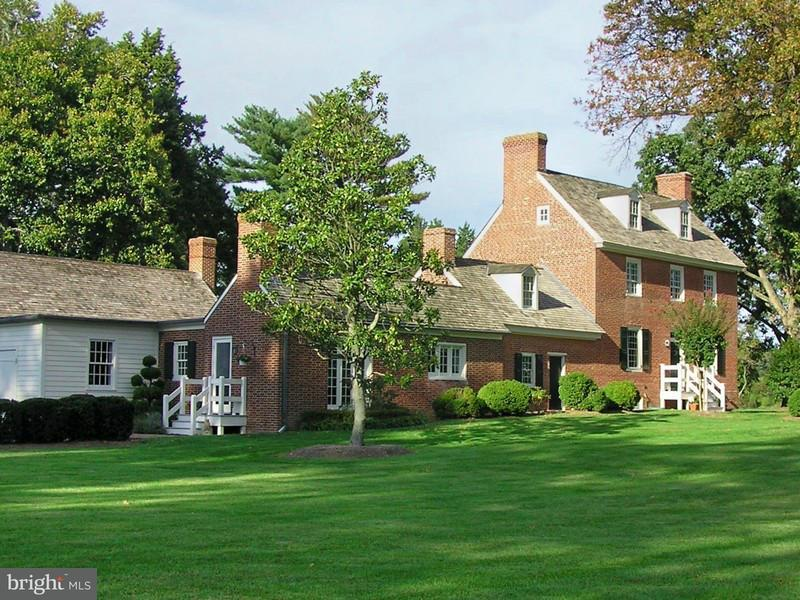 Farm for Sale at 24091 Providence Plantation Ln Chestertown, Maryland 21620 United States
