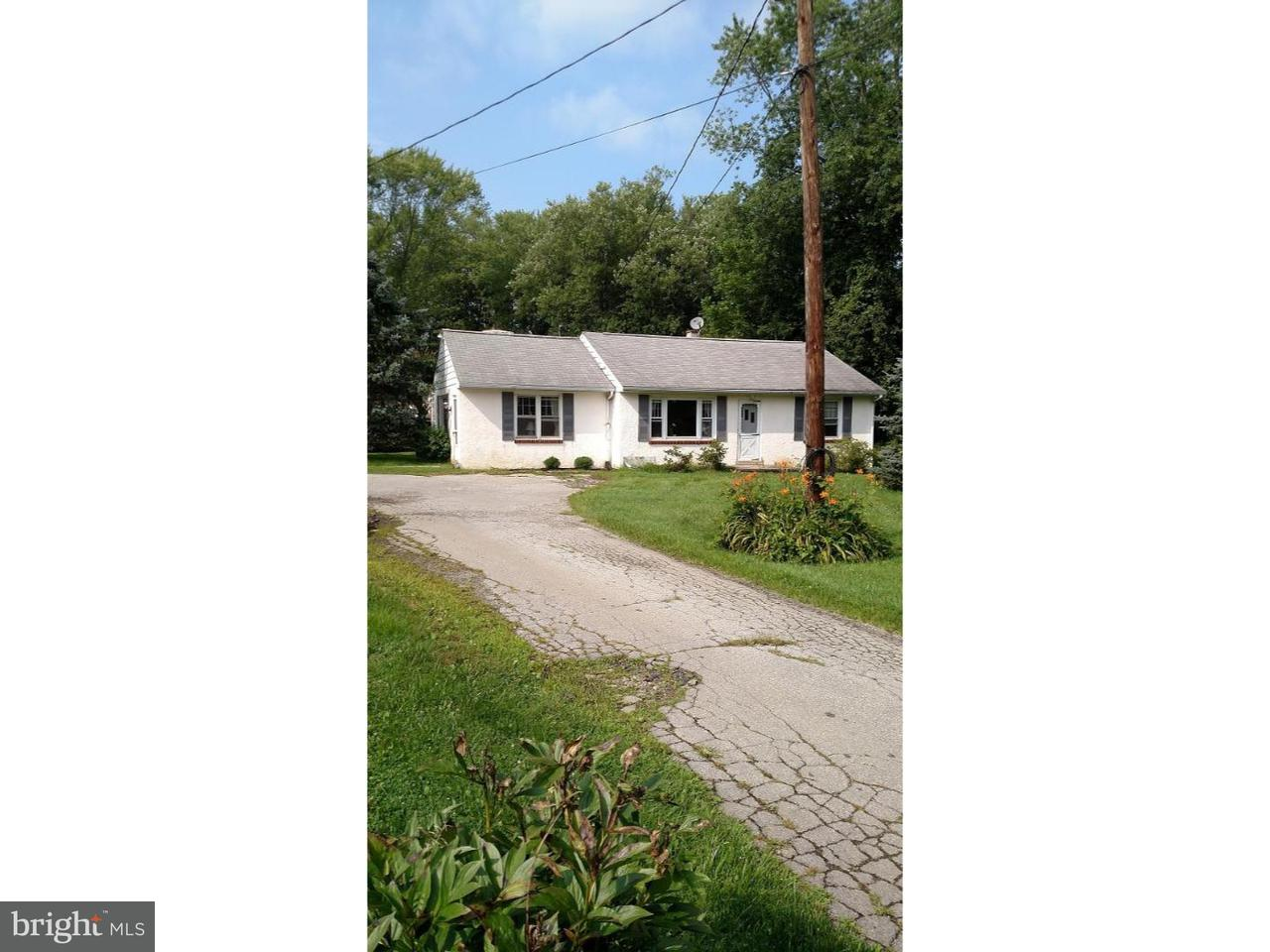 Single Family Home for Rent at 429 W STREET Road Kennett Square, Pennsylvania 19348 United States