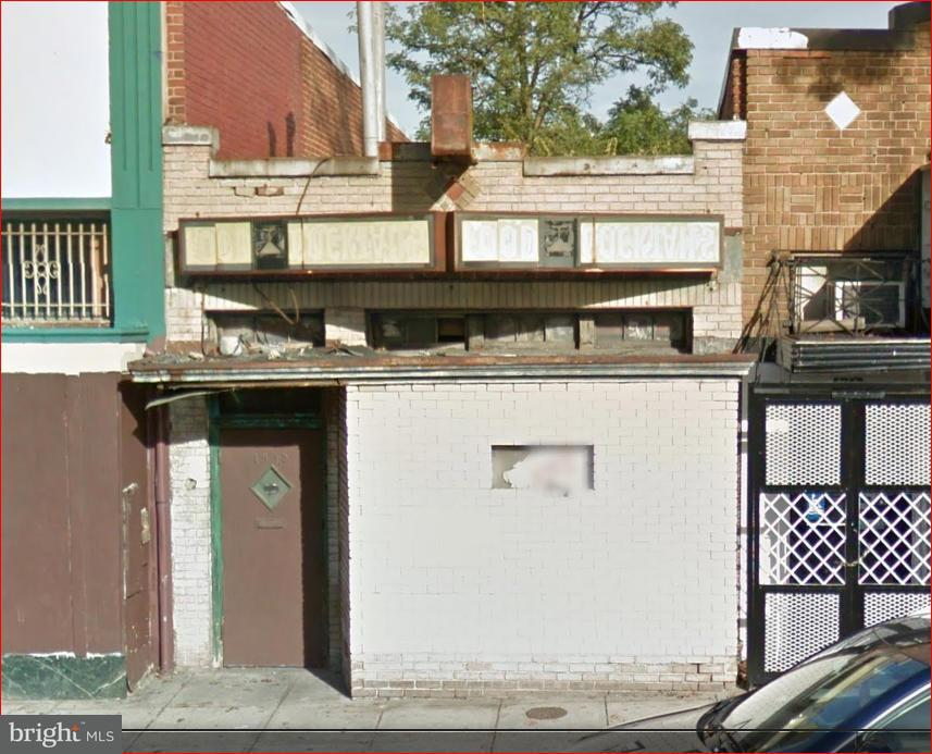 Commercial for Sale at 4915 Georgia Ave NW Washington, District Of Columbia 20011 United States