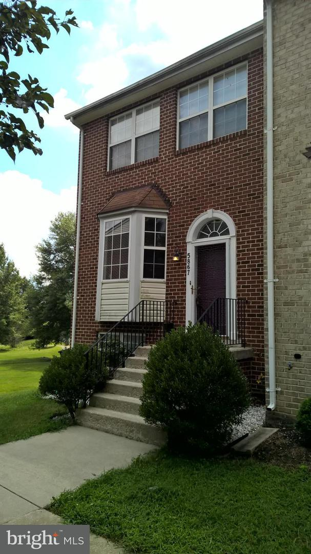 Other Residential for Rent at 5867 Boniwood Turn Clinton, Maryland 20735 United States