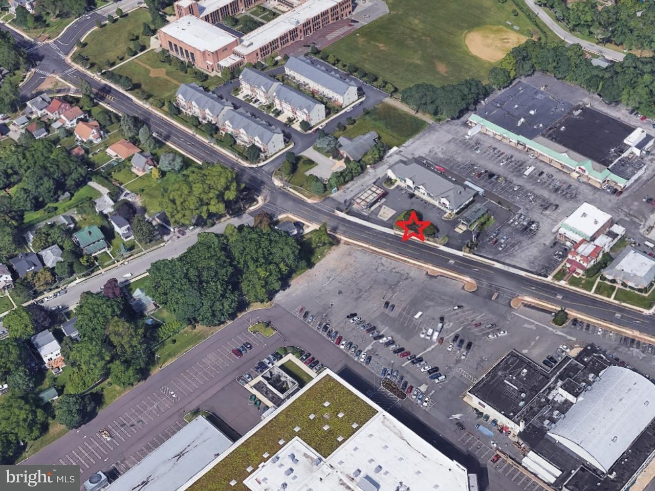 Eensgezinswoning voor Verkoop een t 1703 MARKLEY Street Norristown, Pennsylvania 19401 Verenigde Staten