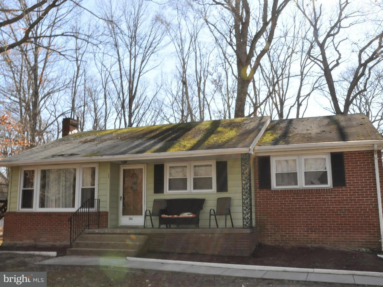 Other Residential for Rent at 1204 Pine Ln Accokeek, Maryland 20607 United States