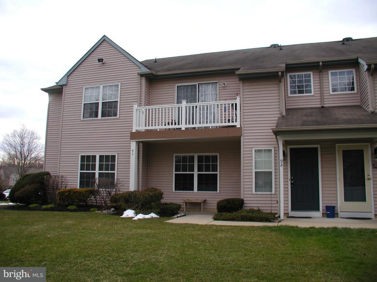 Частный односемейный дом для того Аренда на 98 CRESTMONT Drive Mantua, Нью-Джерси 08051 Соединенные Штаты