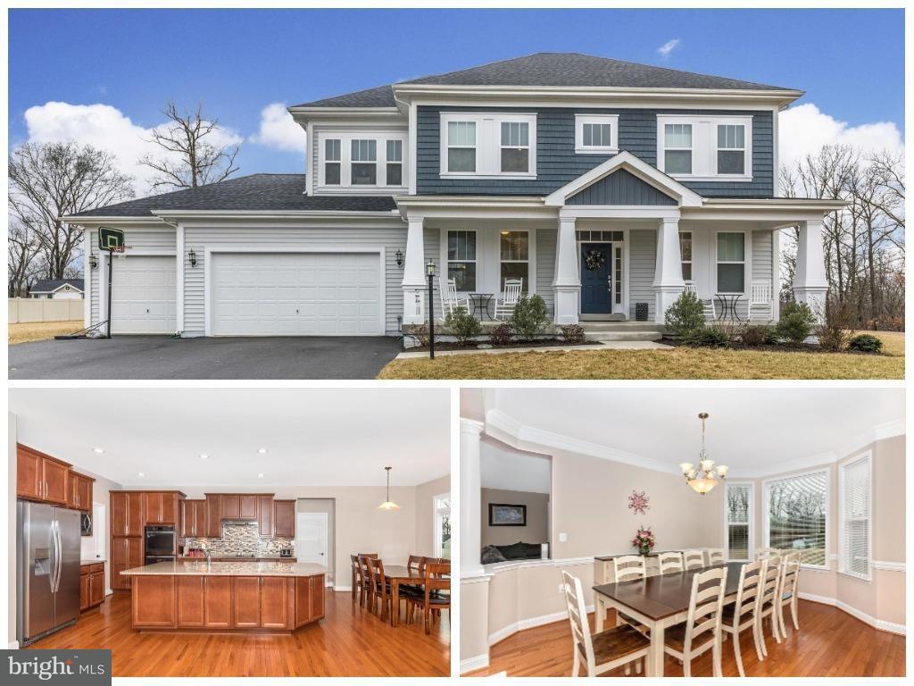 Einfamilienhaus für Verkauf beim 236 Tributary Trail 236 Tributary Trail Falling Waters, West Virginia 25419 Vereinigte Staaten