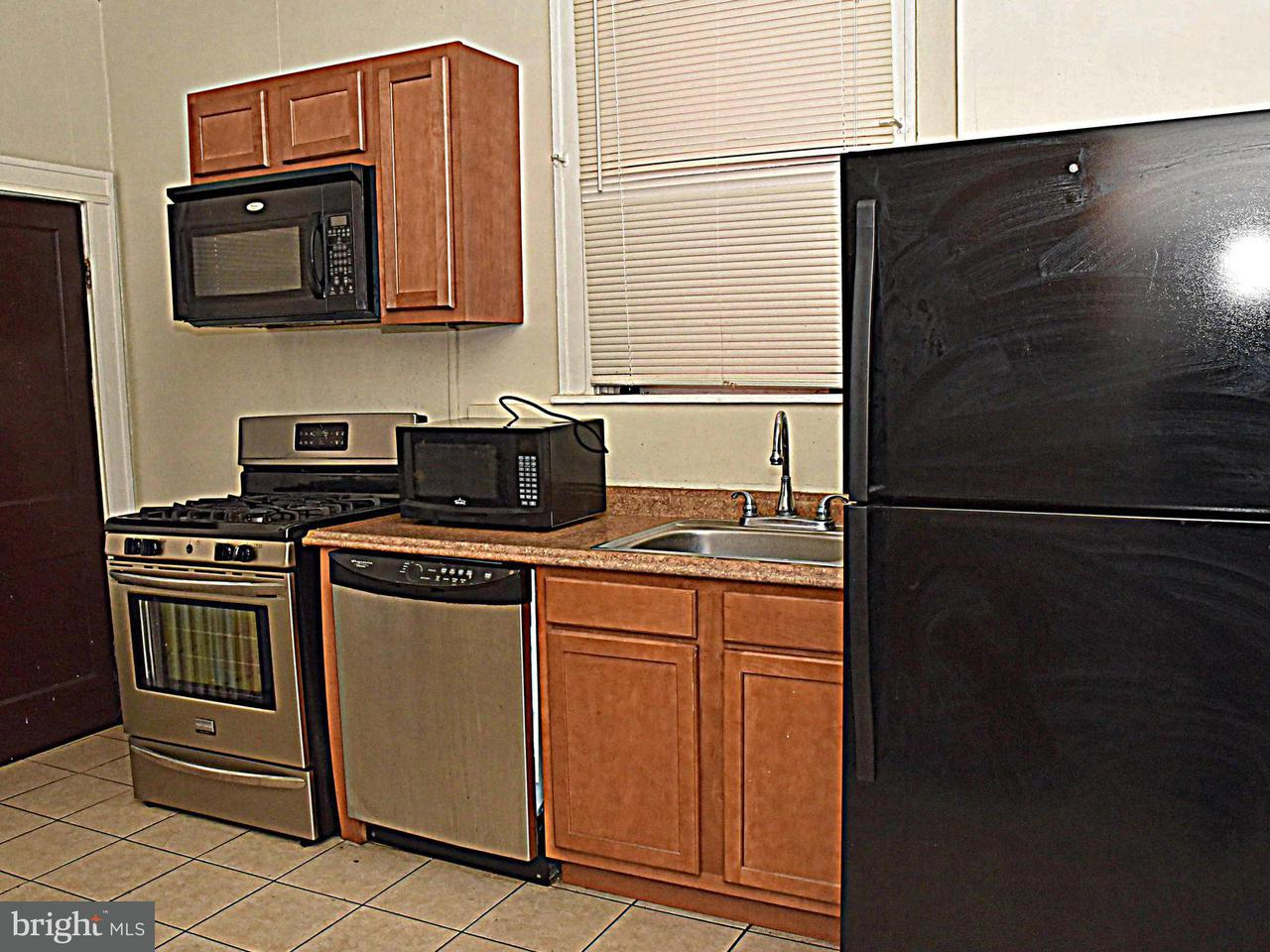 Single Family for Sale at 2308 Calverton Heights Ave Baltimore, Maryland 21216 United States