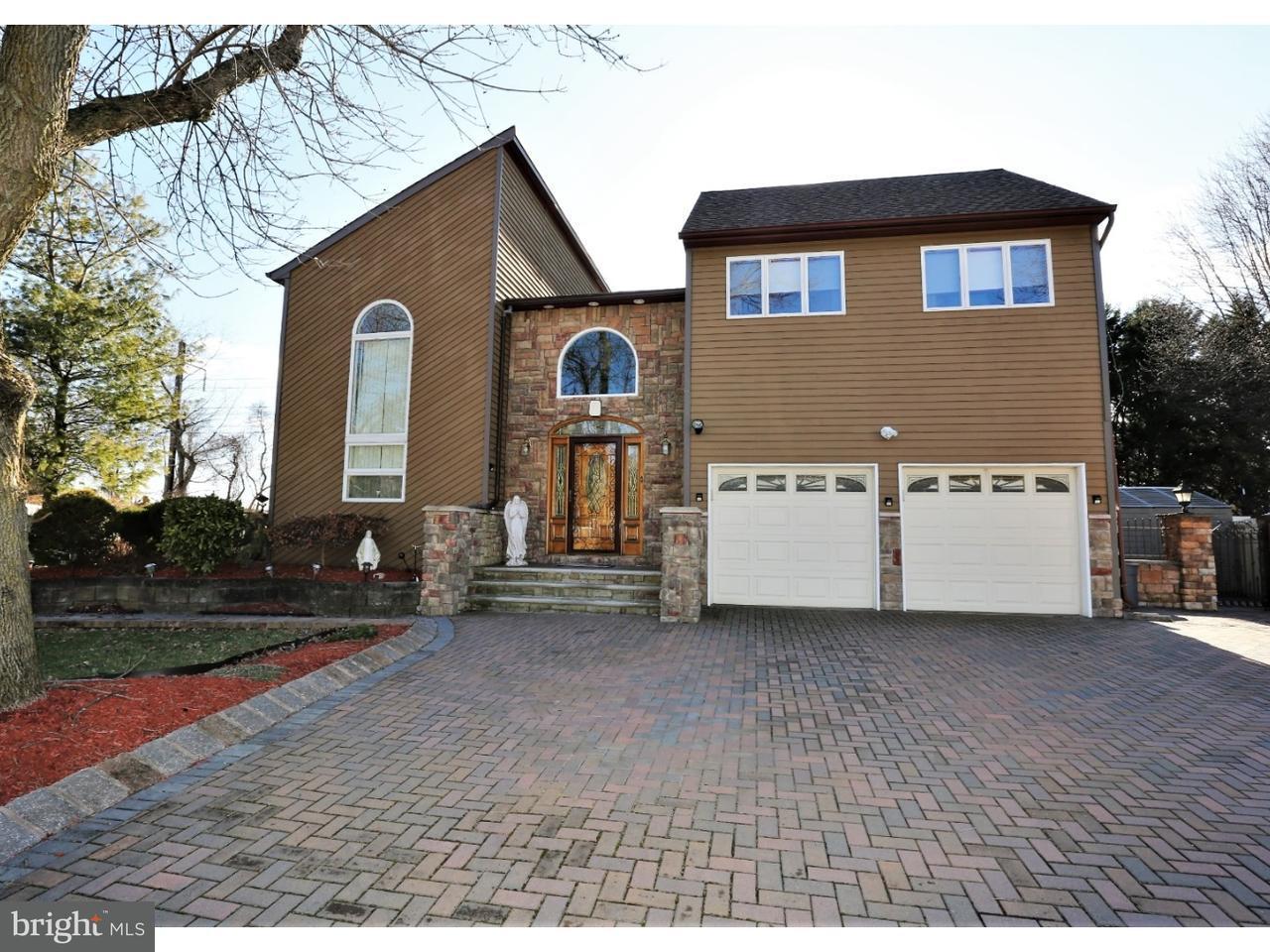 独户住宅 为 销售 在 10 SIGNAL Court Dayton, 新泽西州 08810 美国在/周边: South Brunswick Township