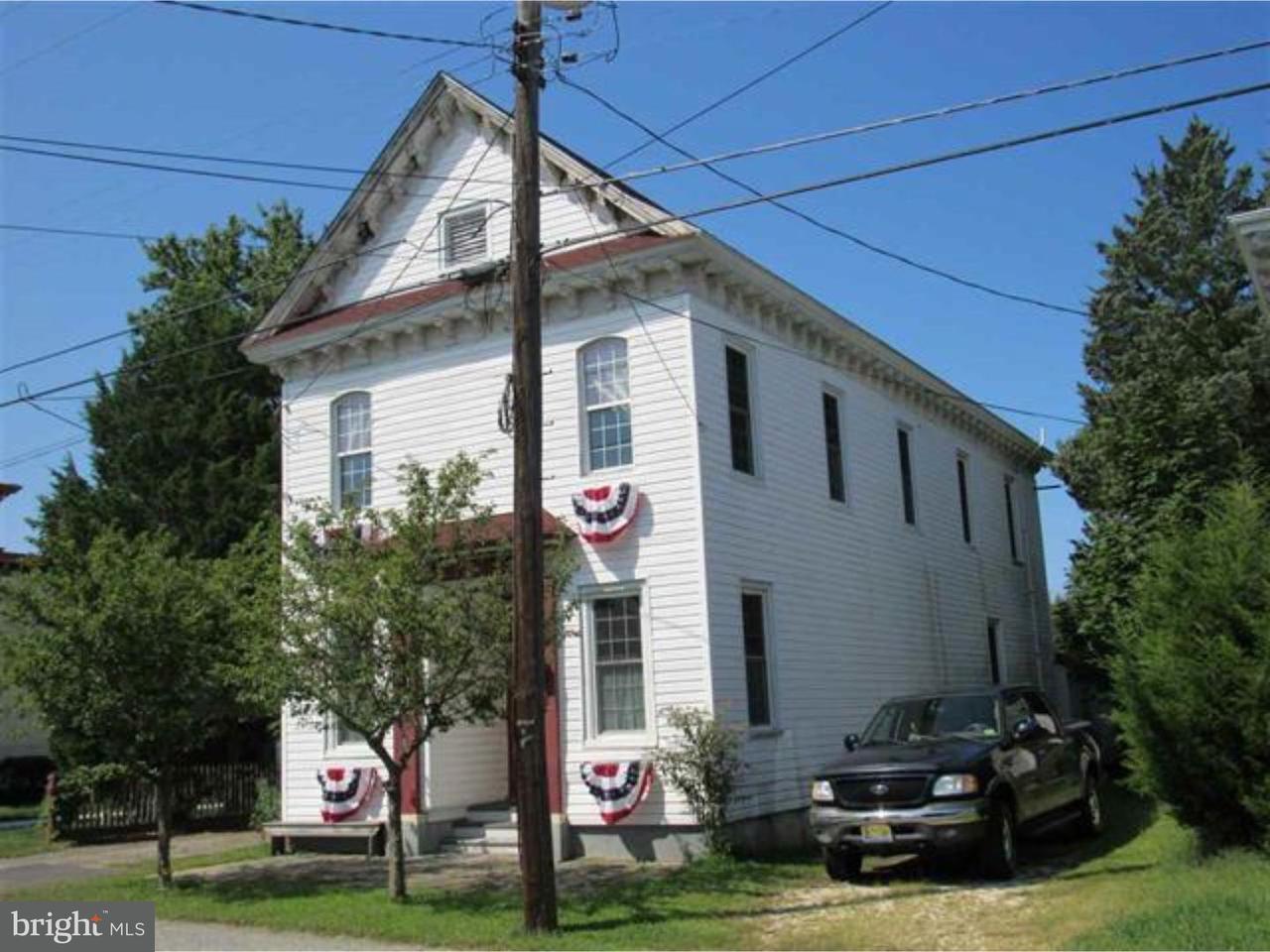 独户住宅 为 销售 在 1207 FRONT Street Mauricetown, 新泽西州 08329 美国