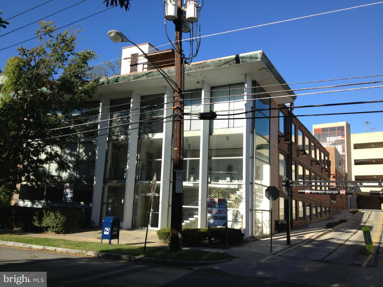 Commercial for Sale at 7961 Eastern Avenue 7961 Eastern Avenue Silver Spring, Maryland 20910 United States