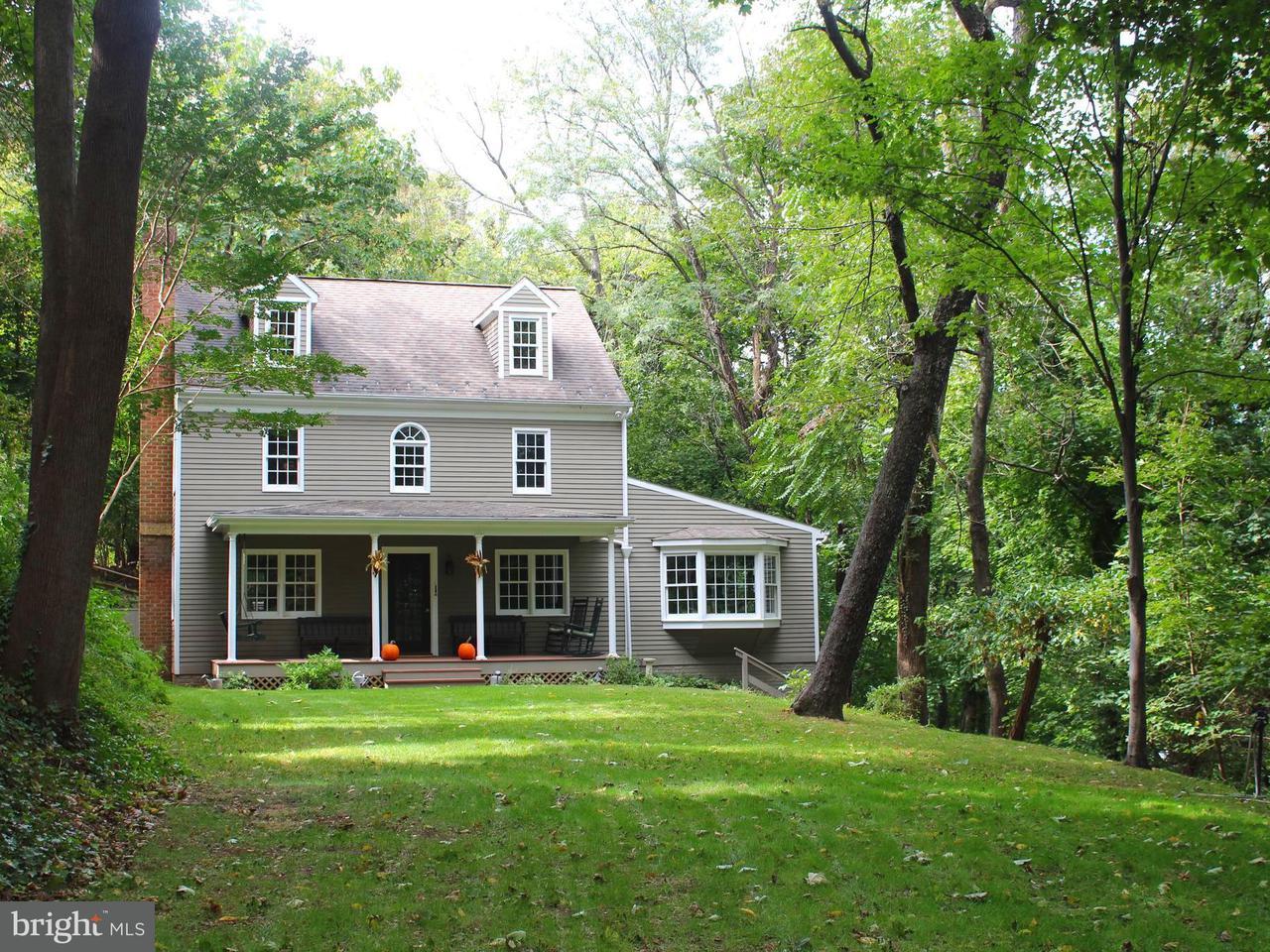 단독 가정 주택 용 매매 에 310 Henry Clay Street 310 Henry Clay Street Harpers Ferry, 웨스트버지니아 25425 미국