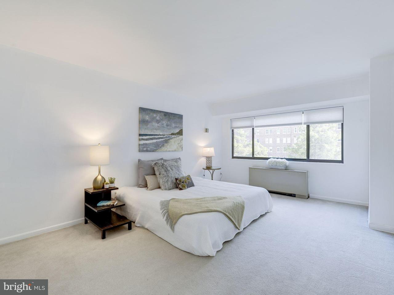 Condominium for Rent at 3701 Connecticut Ave NW #316 Washington, District Of Columbia 20008 United States