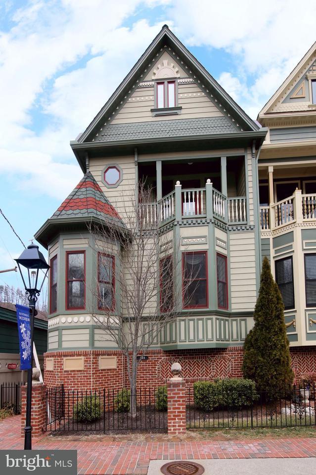 タウンハウス のために 売買 アット 231 Mill St #20 231 Mill St #20 Occoquan, バージニア 22125 アメリカ合衆国