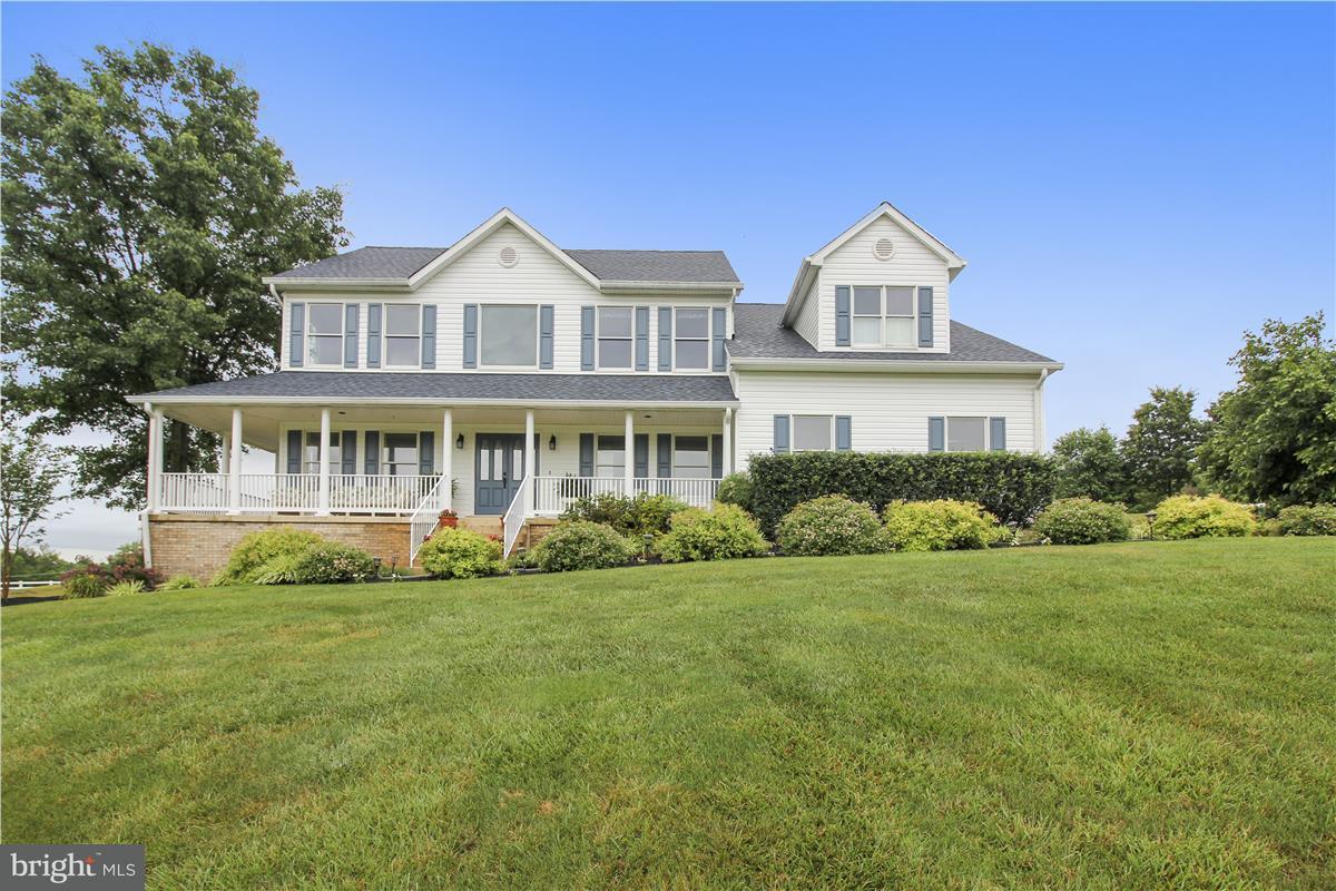 Villa per Vendita alle ore 11680 Weller Hill Drive 11680 Weller Hill Drive Monrovia, Maryland 21770 Stati Uniti