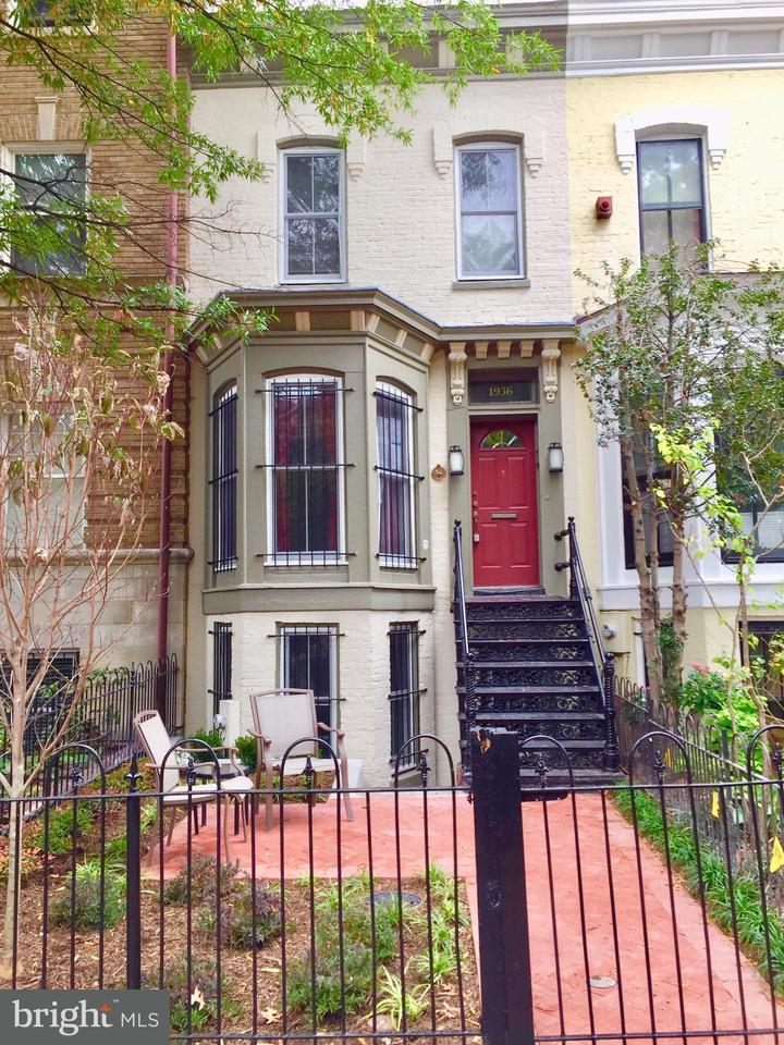 Other Residential for Rent at 1936 New Hampshire Ave NW Washington, District Of Columbia 20009 United States