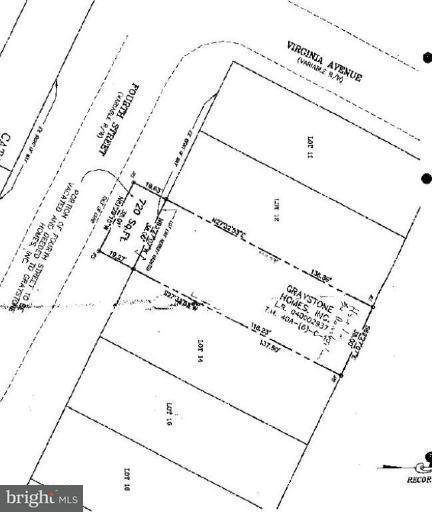 Land for Sale at Fourth St Culpeper, Virginia 22701 United States