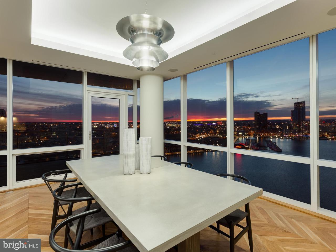 Condominium for Sale at 200 International Dr #2701 200 International Dr #2701 Baltimore, Maryland 21202 United States