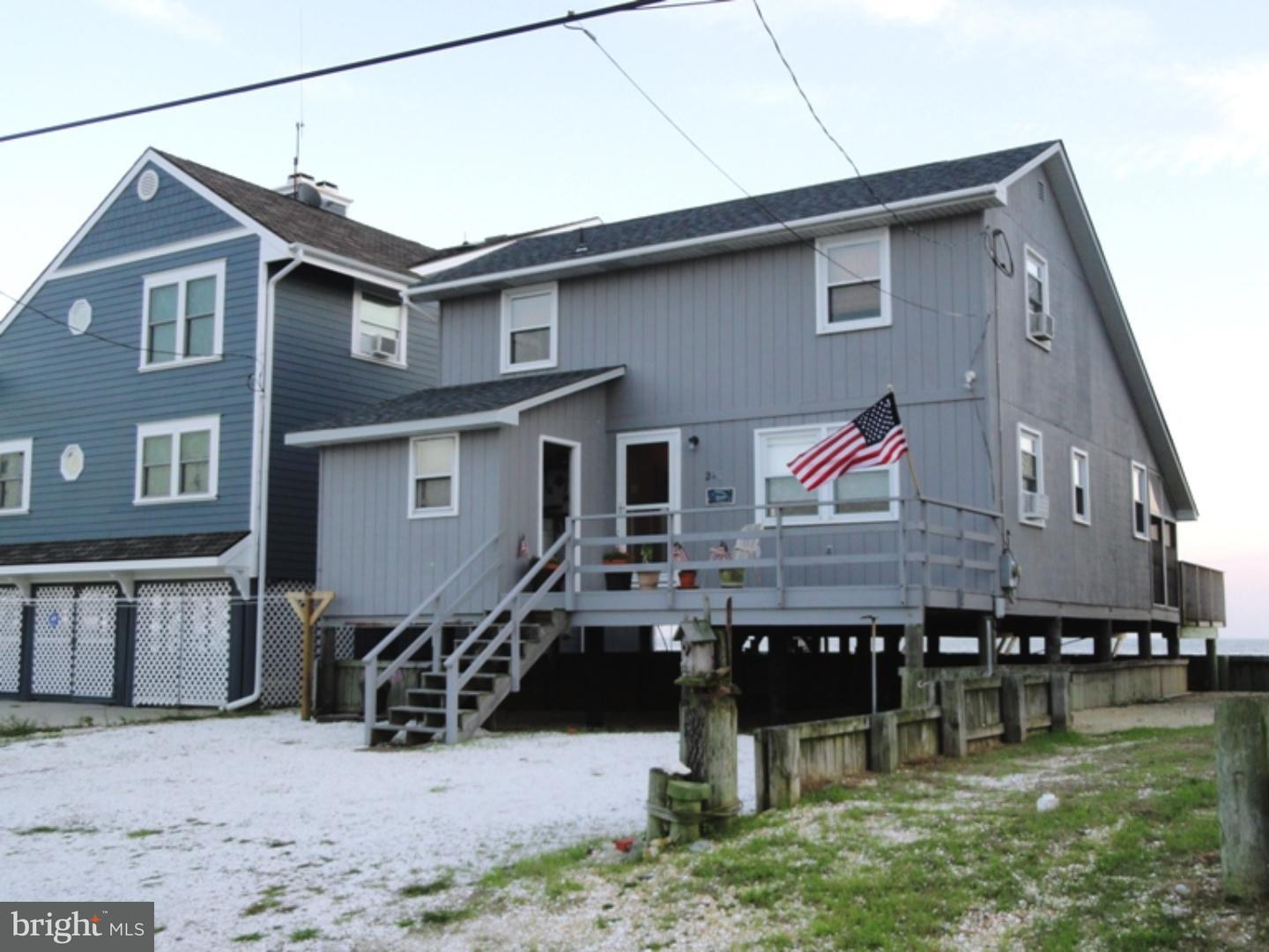 Single Family Home for Sale at 246 COVE Road Newport, New Jersey 08345 United States