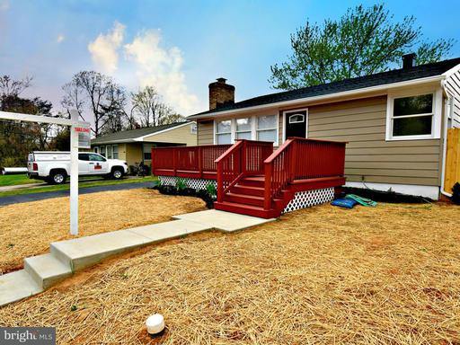 Property for sale at 808 Barkwood Rd, Glen Burnie,  MD 21061