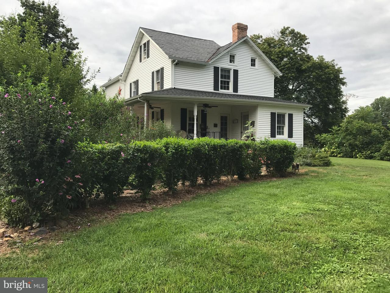 Farm for Sale at 3249 Dublin Road 3249 Dublin Road Street, Maryland 21154 United States