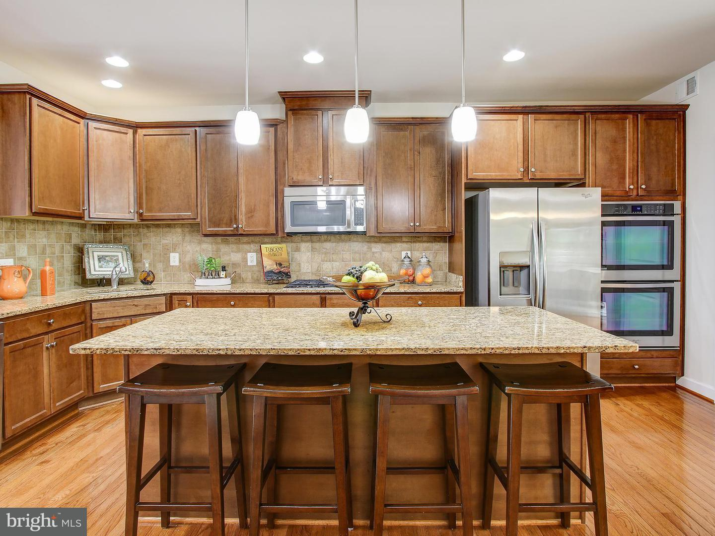 Single Family for Sale at 20206 Center Brook Sq Potomac Falls, Virginia 20165 United States