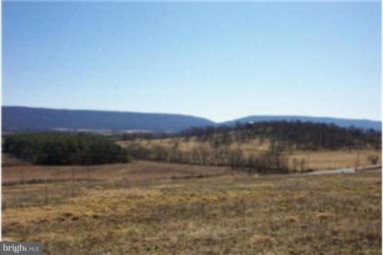Land for Sale at Turkey Knob Rd Quicksburg, Virginia 22847 United States
