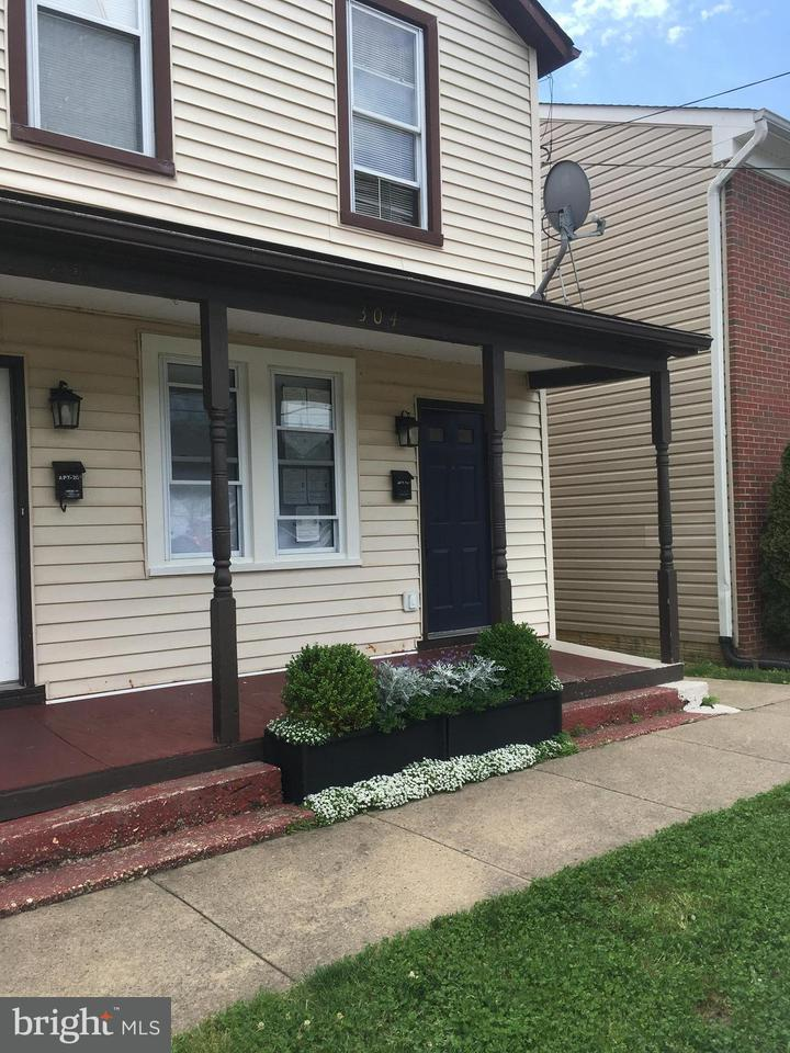 Other Residential for Rent at 304 Broadway St Quantico, Virginia 22134 United States