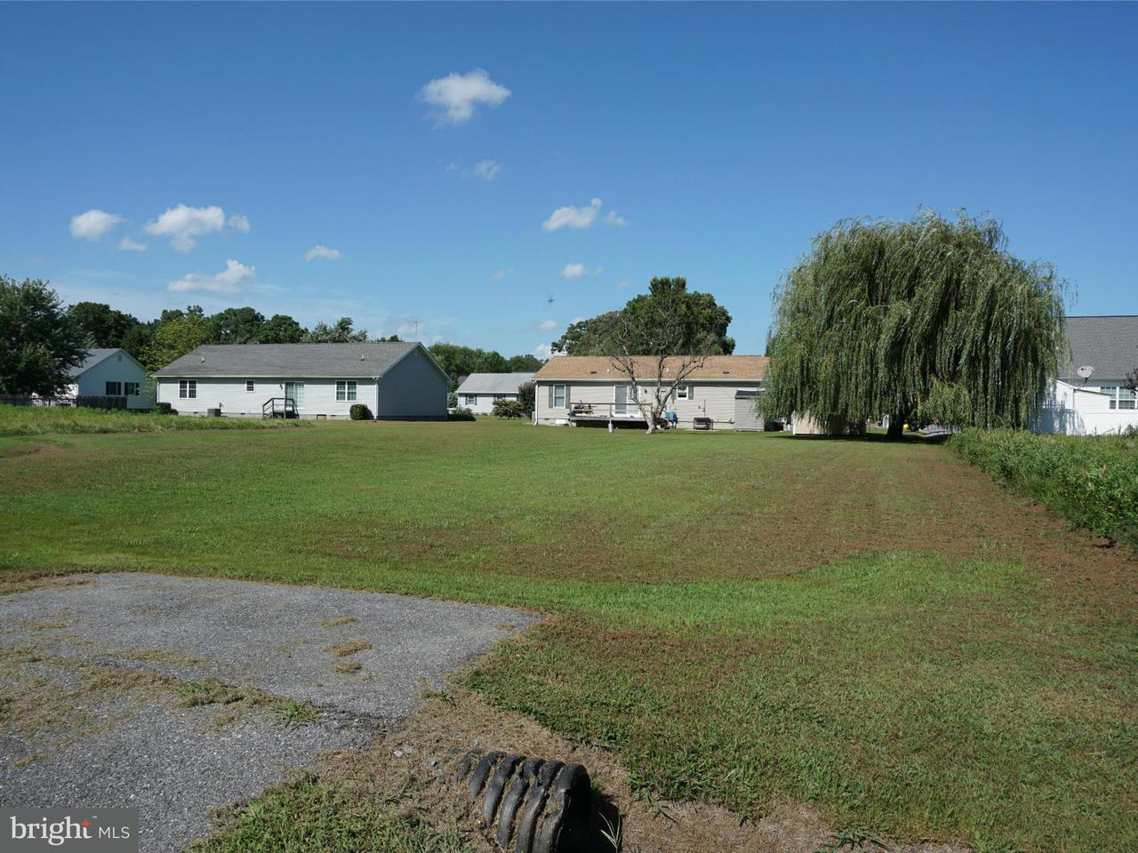Land for Sale at 11 Arbutus Terrace Cambridge, Maryland 21613 United States