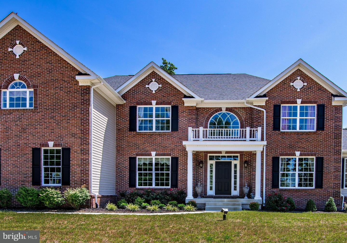 Single Family for Sale at 107 Camp Geary Ln Stafford, Virginia 22554 United States